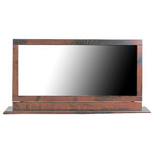 【商品コード:3540033000】  【商品名】幅100cm 置鏡  【商品サイズ】W100 D2...