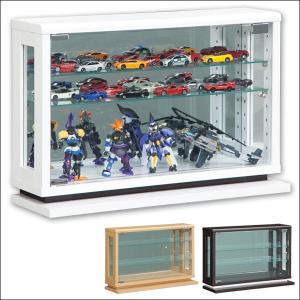 コレクションケース コレクションボード LED 小型 幅60cm 完成品|taiho-kagu