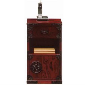 民芸箪笥 和たんす 和風 45サイズ 電話台 吉野民芸|taiho-kagu