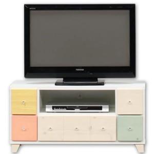 テレビボード ローボード リビングボード 完成品 幅94cm 子供部屋収納 木製 国産 ロータイプ taiho-kagu