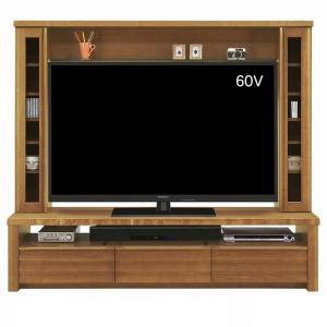 ハイタイプ テレビ台 テレビボード 幅180cm 木製 北欧 リビング収納 リビングボード 大容量 大型|taiho-kagu
