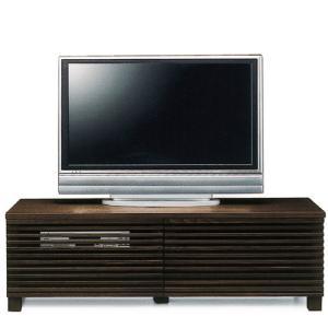 テレビボード ローボード 完成品 幅150cm タモ無垢 リビング収納 格子 和モダン ロータイプ|taiho-kagu
