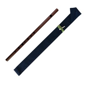 篠笛 横笛 7穴7本調子 七穴七本調子 竹製 FURYU-7 唄用 和楽器 笛|taiko-center