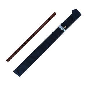 NEW FURYU-8 篠笛 ドレミ調 7穴8本調子(C調)竹製