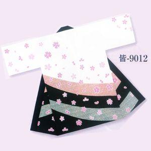 長袢天 皆印 身丈100cm 身巾68cm Gポプリン(綿100%)|taiko-center