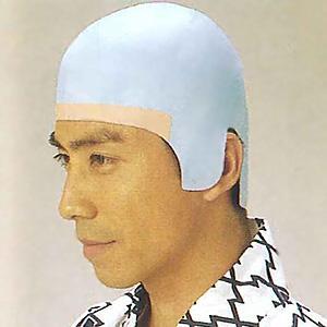ゴム製カツラ 珍念さん|taiko-center