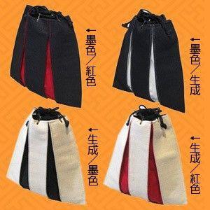 帆布信玄袋   【ougiシリーズ】|taiko-center
