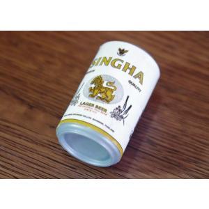 シンハー ビール 3D マグネット / タイ雑貨 Singha Beer - タイ雑貨 アジアン 輸入 雑貨  旅行 海外 お土産 おみやげ キッチン グッズ 冷蔵庫 磁石 -