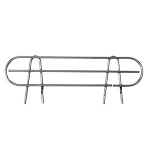 ルミナス サポート柵(スチール棚幅・奥行61cm対応)|tailee
