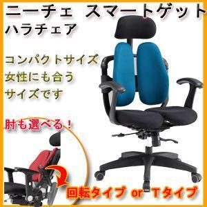 Hara Chair(ハラチェア ハラチェアー)ニーチェ スマート・ゲット