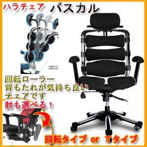 Hara Chair(ハラチェア ハラチェアー)【パスカル2】