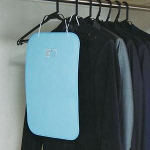 即効消臭・除湿シート(2枚組) FIN-555 送料無料