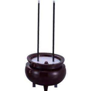 安心のお線香ミニ ASE-5201 ブラウン 送料無料