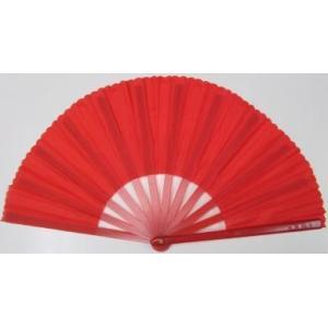 木蘭扇(赤) taiqi