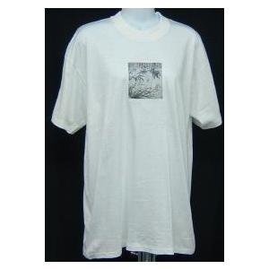 中国画のTシャツ(竹)|taiqi