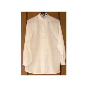 雪絹服(白)|taiqi