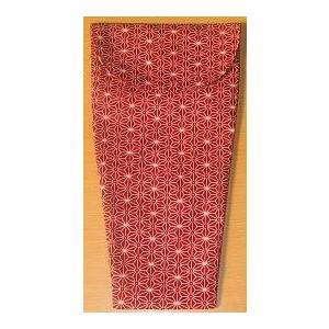 太極拳 折りたたみ剣の袋(麻の葉模様)|taiqi
