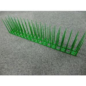 鳥除け セキスイ ハトプロテクター 2-N型 グリーン [48本入] HPM2NG|tairaml