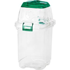 セキスイ 透明エコダスター  #35 ペットボトル キャップ用 TPDC35|tairaml
