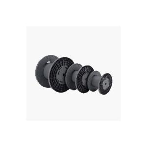 岐阜プラスチック工業パレット:ドラム:電線ドラムPL6-4|tairaml