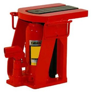 油圧ジャッキ:土台揚上ジャッキ:イーグル爪ジャッキGD-100 |tairaml