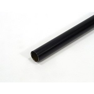 矢崎 YAZAKI イレクターパイプ 900mm ブラック H-900  AAS S BL|tairaml