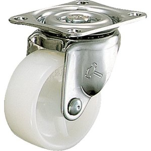 ハンマー キャスター 車輪 420G-N 75...の関連商品5