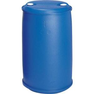サンコー(三甲)液体輸送 プラスチックドラム(クローズタイプ)PDC 200L-1 型番852001|tairaml