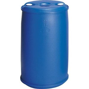 サンコー(三甲)液体輸送 プラスチックドラム(クローズタイプ)PDC 200L-2 型番852002|tairaml