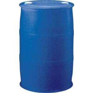 サンコー(三甲)液体輸送 プラスチックドラム(クローズタイプ)PDC 200L-4 型番852094|tairaml