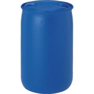 サンコー(三甲)液体輸送 プラスチックドラム(クローズタイプ)PDC 200L-6 型番852016|tairaml