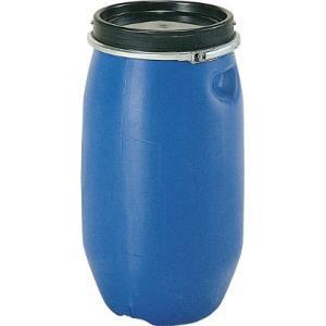 サンコー(三甲)液体輸送 プラスチックドラム(オープンタイプ)PDO 25L-1 型番850005-01|tairaml
