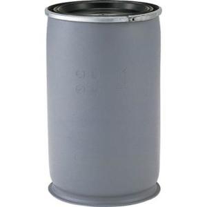 サンコー(三甲)液体輸送 プラスチックドラム(オープンタイプ)PDO 110L-1 型番850066-01|tairaml