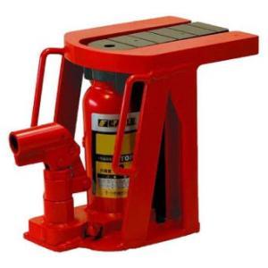 油圧ジャッキ:土台揚上ジャッキ:イーグル爪ジャッキGD-60 |tairaml