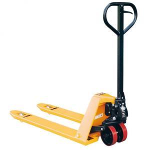 ナンシン  ハンドリフト HPL20S 低床式 ハンドパレット トラック 積載荷重 1500kg フォーク 1150mm|tairaml