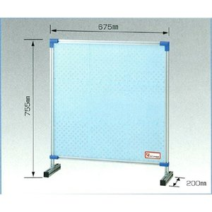 現場環境カイゼン用品:アクトデザインズ整理整頓用品:トリムデスク 卓上型TS-D2:TS-D2|tairaml