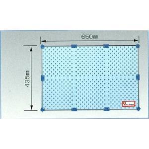 現場環境カイゼン用品:アクトデザインズ整理整頓用品:トリムパネル 壁掛型TS-P1:TS-P1|tairaml
