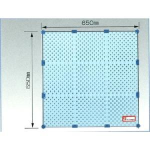 現場環境カイゼン用品:アクトデザインズ整理整頓用品:トリムパネル 壁掛型TS-P3:TS-P3|tairaml
