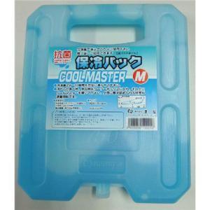 菱屋 業務用 保冷剤 クール マスター CM-M [24個入] ブロー (ハード) 抗菌タイプ|tairaml