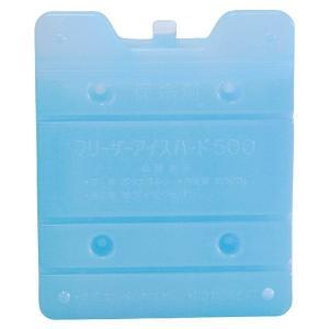 アイスジャパン 業務用 保冷剤 FIH-05B [32個入] ブロー成型・FIHシリーズ フリーザー アイスハード|tairaml