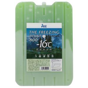 アイスジャパン 業務用 保冷剤 FIH18H-16 [16個入] マイナス 16℃ ブロー成型・FIHシリーズ フリーザー アイスハード|tairaml