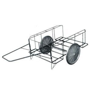 重量型リヤカー:H-4 500kg|tairaml