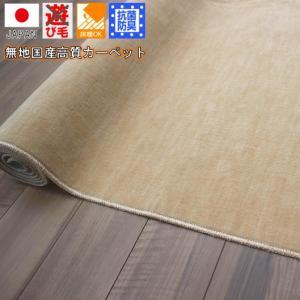 カーペット 3畳 絨毯 じゅうたん 安い 激安 江戸間3帖カーペット ピオラ&ヴィヴィ