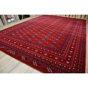 絨毯 ラグ 6畳 カーペット アウトレット じゅうたん 厚手 約6畳絨毯 240×340cm 廃盤/レオ|tairyo|02