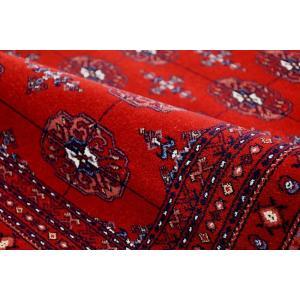 絨毯 ラグ 6畳 カーペット アウトレット じゅうたん 厚手 約6畳絨毯 240×340cm 廃盤/レオ|tairyo|03