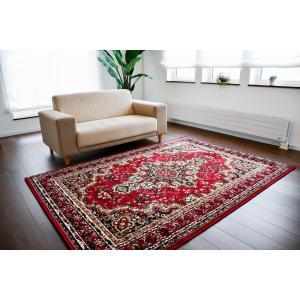 カーペットラグ 3畳 4畳 絨毯 じゅうたん ラグ ベルギーラグ 激安カーペット 長3畳 約4畳カーペット 200x290cm SHIRAZ|tairyo|03