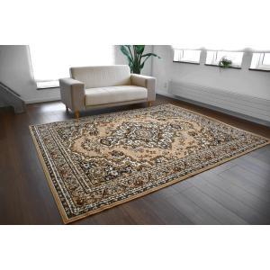 カーペットラグ 4.5畳 絨毯 じゅうたん ラグ ベルギーラグ 激安カーペット 約4.5畳カーペット 240x240cm SHIRAZ|tairyo|04
