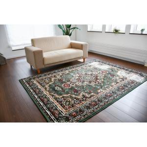 カーペットラグ 4.5畳 絨毯 じゅうたん ラグ ベルギーラグ 激安カーペット 約4.5畳カーペット 240x240cm SHIRAZ|tairyo|05