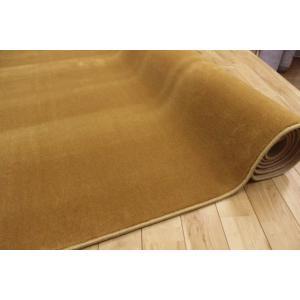 カーペット 8畳  ウール 絨毯 じゅうたん 防炎 防ダニ ウールカーペット 江戸間8帖 ウールレックス