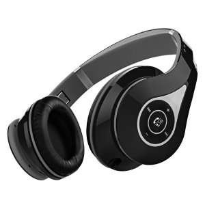 Mpow 密閉型 Bluetooth ヘッドホン 高音質 折りたたみ式 ケーブル着脱式/バランス接続対応 リモコン・マイク付き/ハンズフリー|taisei-sunflower